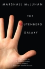 Image for Gutenberg Galaxy: The Making of Typographic Man