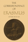 Image for Correspondence of Erasmus: Letters 298-445 (1514-1516) : 3,