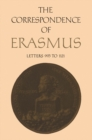 Image for Correspondence of Erasmus: Letters 993 to 1121 (1519-1520) : Vol.7,