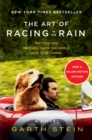 Image for The Art of Racing in the Rain Movie Tie-in Edition : A Novel