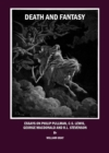 Image for Death and fantasy: essays on Philip Pullman, C.S. Lewis, George MacDonald and R.L. Stevenson