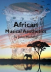 Image for African musical aesthetics