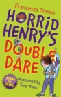 Image for Horrid Henry's Double Dare