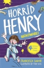 Image for Horrid Henry's nightmare