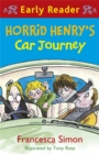 Image for Horrid Henry's car journey
