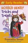 Image for Horrid Henry tricks and treats