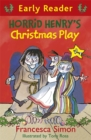 Image for Horrid Henry's Christmas play