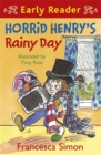 Image for Horrid Henry's rainy day