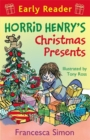 Image for Horrid Henry's Christmas presents