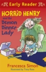 Image for Horrid Henry and the demon dinner lady