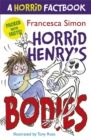 Image for Horrid Henry's bodies