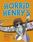 Image for Horrid Henry Annual