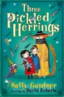 Image for Three pickled herrings