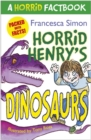 Image for Horrid Henry's dinosaurs