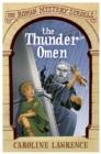 Image for The thunder omen