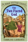 Image for The two-faced god