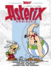 Image for Asterix omnibus 3  : Asterix and the big fight, Asterix in Britain, Asterix and the Normans