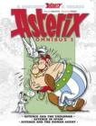 Image for Asterix omnibus5