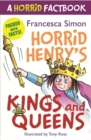 Image for Horrid Henry's kings and queens