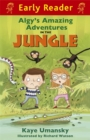 Image for Algy's amazing adventures in the jungle
