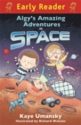 Image for Algy's amazing adventures in space