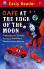 Image for Cafâe at the edge of the moon