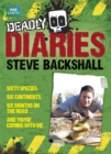 Image for Deadly diaries