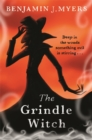 Image for The Grindle witch