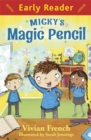 Image for Micky's magic pencil
