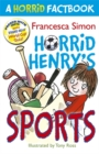 Image for Horrid Henry's sports