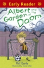 Image for Albert and the Garden of Doom