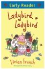 Image for Ladybird, ladybird