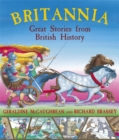 Image for Britannia: Great Stories from British History