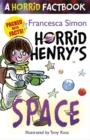 Image for Horrid Henry's space
