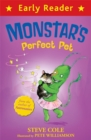 Image for Monstar's perfect pet