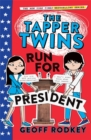 Image for The Tapper Twins run for president