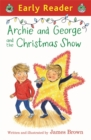 Image for Archie and George and the Christmas show
