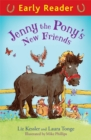 Image for Jenny the pony's new friends