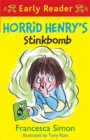 Image for Horrid Henry's stinkbomb