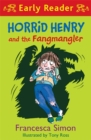 Image for Horrid Henry and the Fangmangler