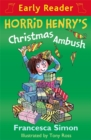 Image for Horrid Henry's Christmas ambush