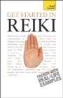 Image for Get started in reiki