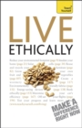 Image for Live ethically