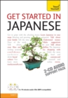 Image for Get started in Japanese: Level 3