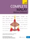 Image for Complete Malay (Bahasa Malaysia)