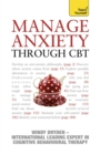 Image for Manage anxiety through CBT
