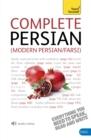 Image for Complete Modern Persian (Farsi)