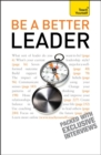 Image for Be a better leader