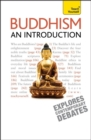 Image for Buddhism  : an introduction