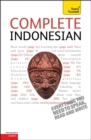 Image for Complete Indonesian (Bahasa Indonesia)